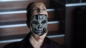 robot-humano
