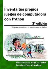 python-juegos
